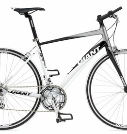 Giant Giant Rapid 3 2011 White/Grey/Black L Bicycle