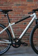 Giant Giant Seek 1 2015 Raw Alloy M Bicycle