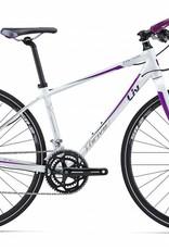 Liv Giant Thrive 2016 White/Purple M Bicycle