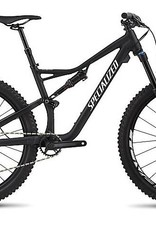 Specialized Specialized Stumpjumper FSR Comp 27.5 2018 Black/White Bicycle S