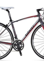 Giant Avail 1 2014 Compact Women's Charcoal/Berry/Pink L Bicycle