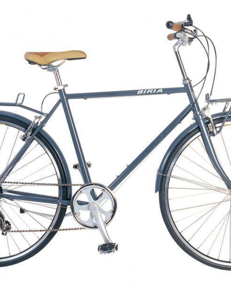 Biria Biria Citibike Men's 7 Speed Bicycle 54cm