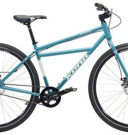 """KONA Kona Humuhumu 2015 Aqua 18"""" Bicycle"""
