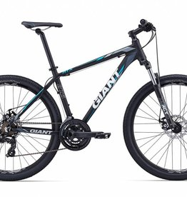 Giant Giant ATX 27.5 2 Black/Blue XXS Bicycle