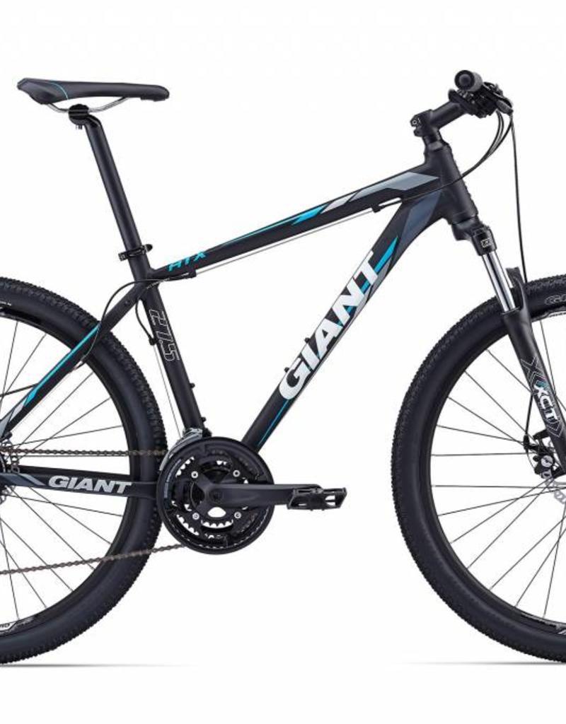 Giant Giant ATX 27.5 2 Black/Blue XXS Bicycle