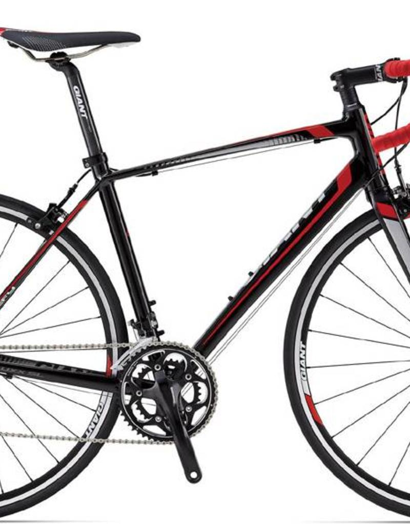 Giant Giant Defy 1 2015 Mens Aluminum Bicycle