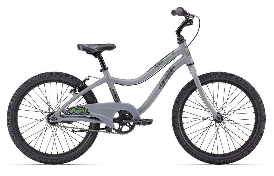 """Giant Giant Moda 20"""" Grey Bicycle"""