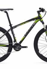 Giant Giant Talon 27.5 1 2016 Bicycle Metallic Black/Green S