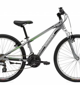 Giant Giant XTC 24'' Grey/Green Bicycle