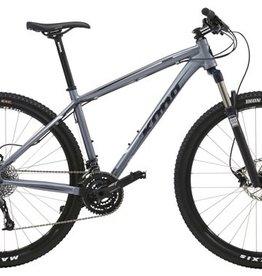 KONA Kona Kahuna 29er 2013 Dark Silver 20'' Bicycle