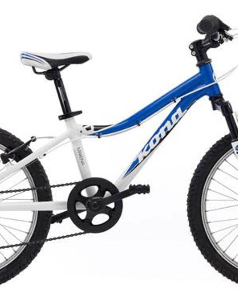 """KONA Kona Makena 20"""" Blue Bicycle"""