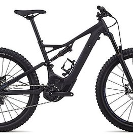 Specialized Specialized Levo FSR 6Fattie 2018 Black/Purple Large Bicycle