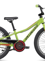 "Specialized Specialized Riprock Coaster 20"" Green/Red Bicycle"