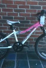"""KONA Kona Makena Girls 20"""" Pink Bicycle"""