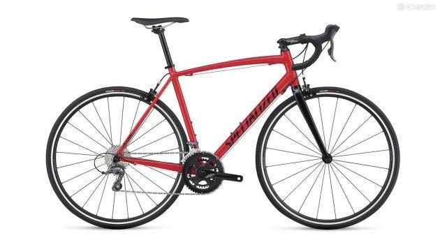 Specialized Specialized Allez 2018 Red/Black Bicycle