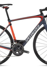 Specialized Specialized Roubaix Expert Navy/Red/Silver 54cm Bicycle