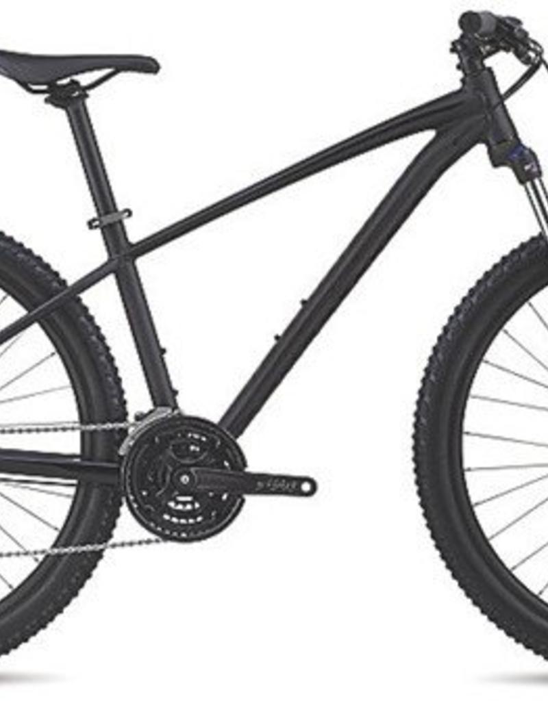 Specialized Specialized Pitch Sport 27.5 2018 Black Bicycle