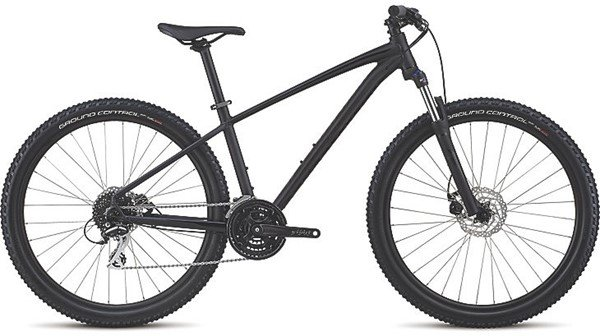Specialized Specialized Pitch Sport 27.5 2018 Black Bicycle