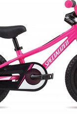 "Specialized Specialized Riprock Coaster 12"" Pink/Black/White Bicycle"