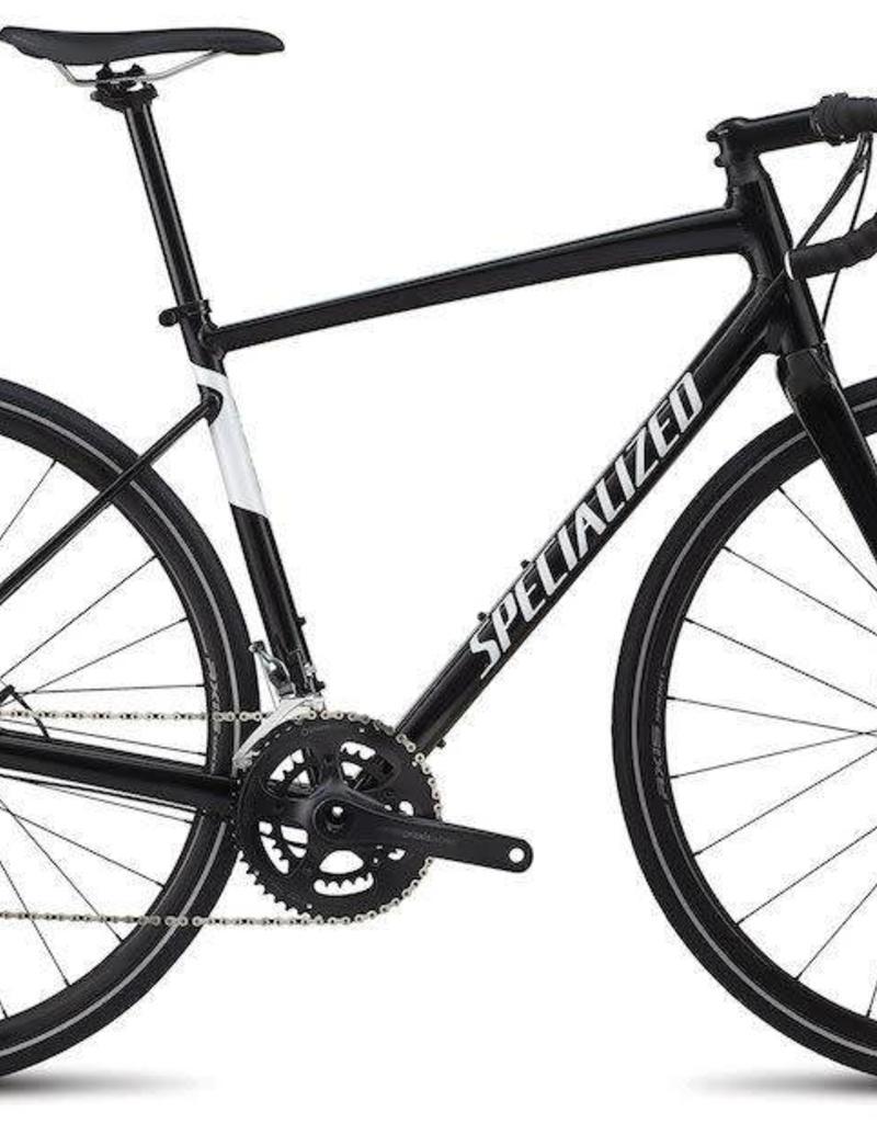 Specialized Diverge E5 Elite 2018 Black/White Bicycle - Urban AdvenTours