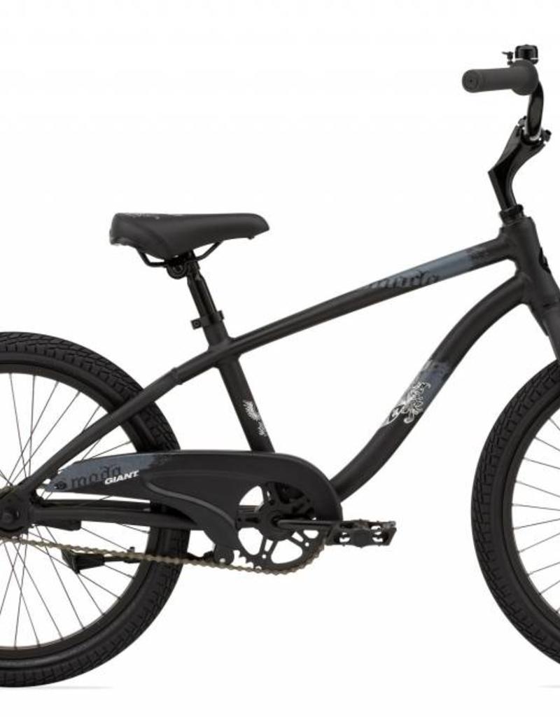 "Giant Giant Moda 20"" Black Bicycle"