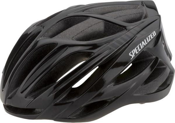 Specialized Helmet - Specialized Echelon II Black