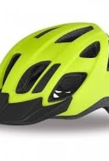 Specialized Helmet - Specialized Centro LED Neon Adult Unisize