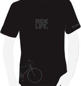 Giant T-Shirt - Giant Lifestyle Black