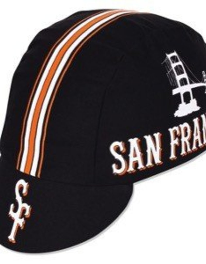 Pace Sportswear Cap - Pace Traditional SF San Francisco