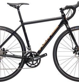 KONA Kona Rove 2018 Black Bicycle