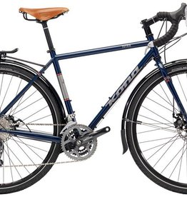 KONA Kona Sutra 2018 Blue Bicycle