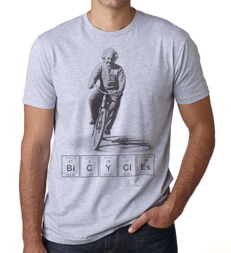 T Shirt - SFC WS Einstein