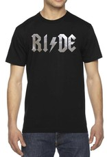 T Shirt - SFC WS Ride Foil