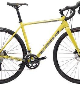 KONA Kona Jake the Snake 54cm 2018 Yellow Bicycle