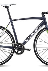 Specialized Specialized Langster Street 2018 Blue/White/Green Bicycle