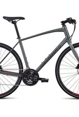 Specialized Specialized Sirrus 2018 Charcoal/Red/Black Bicycle