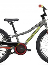 """Specialized Specialized Riprock Coaster 20"""" Green/Red Bicycle"""