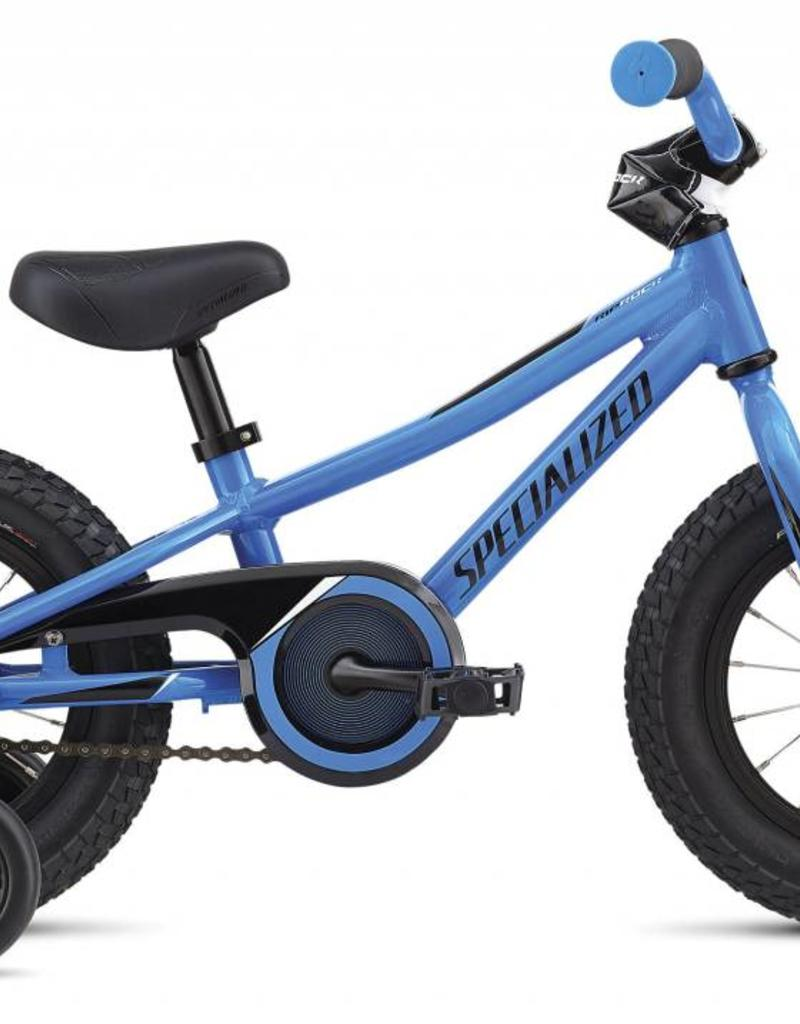 """Specialized Specialized Riprock Coaster 12"""" Blue/Black/White Bicycle"""