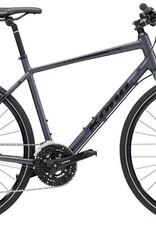 KONA Kona Dew Plus Charcoal 2018 Bicycle