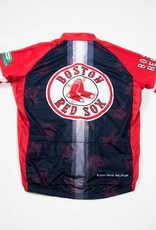 Primal Wear Jersey - Primal Red Sox v2