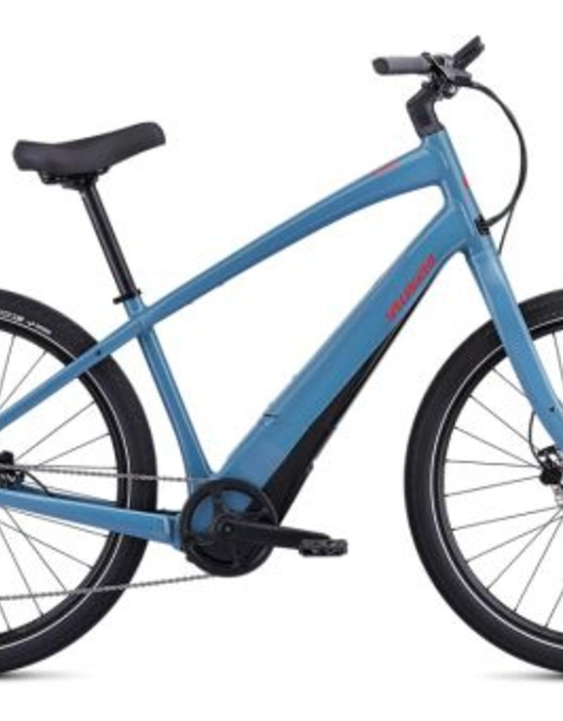Specialized Specialized Como 2.0 Low Entry 650b Cast Blue/Black Bicycle