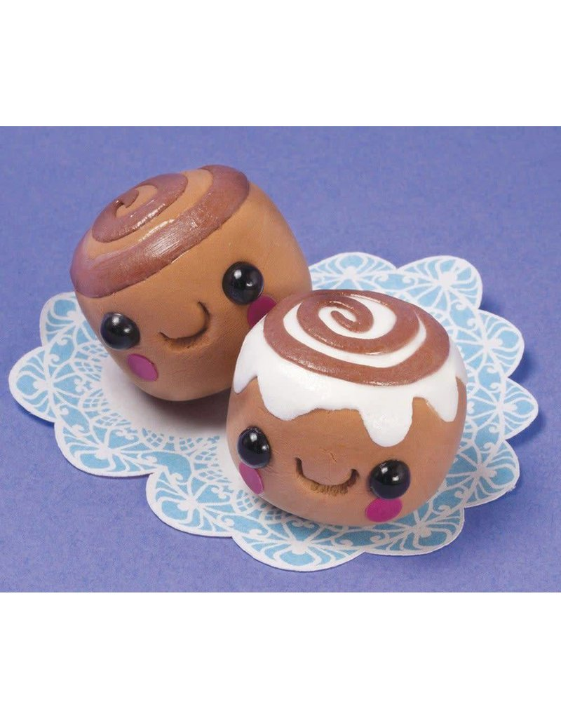 Cute Clay Confections - July 17