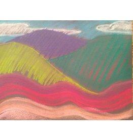Kids Pastel Landscapes - Plein Air Event - Sat. Sept. 8 at 11 am