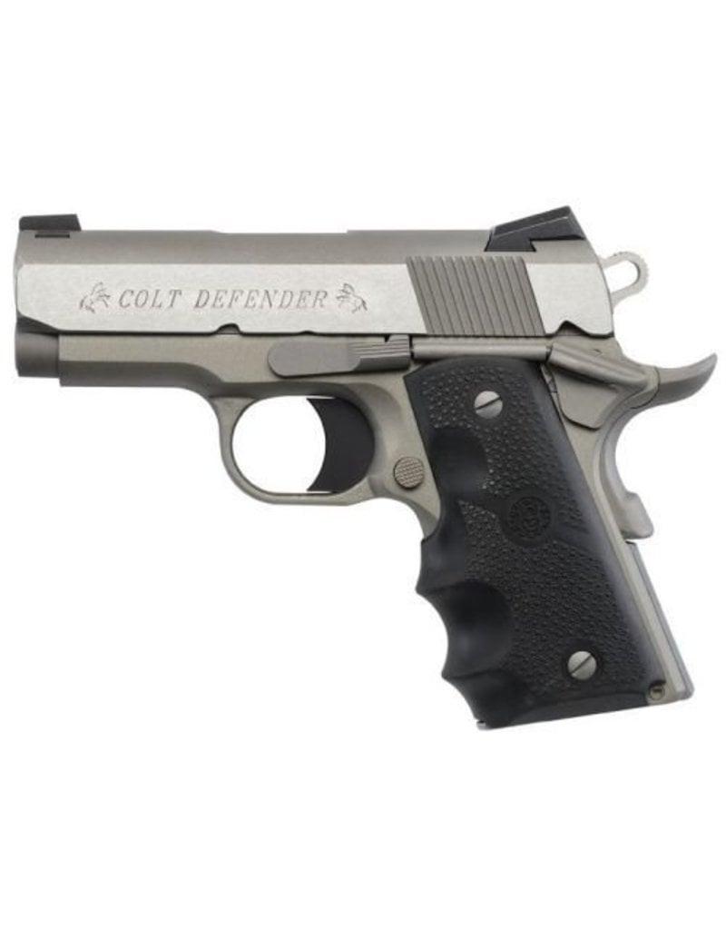 Colt Defender 9mm