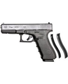 Glock G17 Gen4 9mm  Black