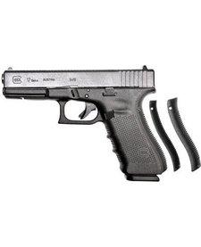 Glock G17 Gen4 9mm  Black