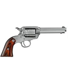 Ruger Bearcat 22LR Stainless #0913