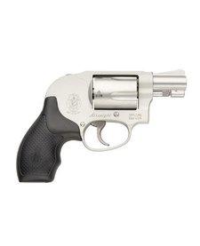 Smith & Wesson 638 38 Spl+P