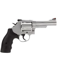 Smith & Wesson 69 44 Mag Stainless #162069