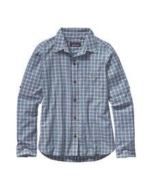 Patagonia Womens LS Island Hopper II Shirt